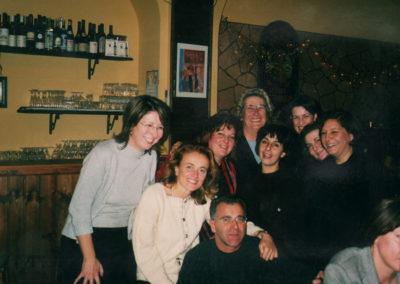 I didatti con Maria Grazia Cancrini