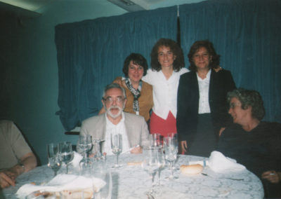 Salvador Minuchin a Pescara